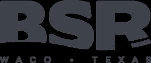 BSR Surf Resort Logo